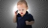 CEP Telefonları OTİZM'e Neden olabilir mi?