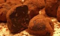 Sağlıklı Çikolata Topları