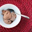 Kazein ve Gluten İçermeyen Çikolatalı Dondurma…