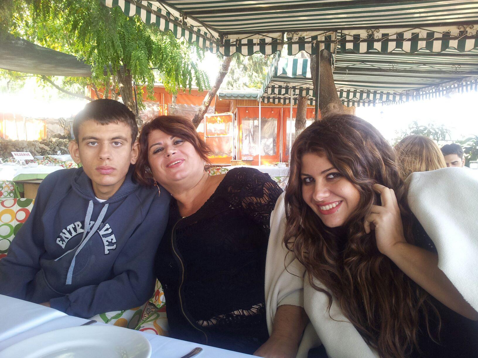darjin aile