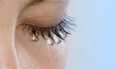 seviç gözyaşları