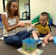 eğitim otizm