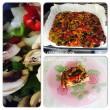 Glutensiz, Mayasız, Mantarlı Kolay Pizza
